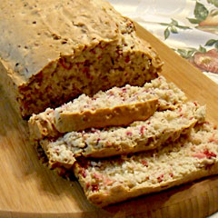 cranberrynutbread